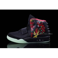 Nike Air Yeezy 2 Givenchy by Mache Customs 200
