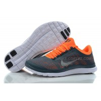 Men Nike Free 3.0 V5 Running Shoe 251