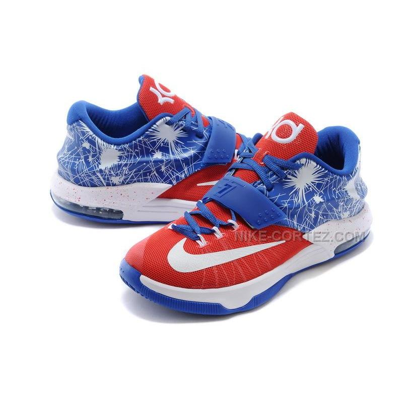 men nike zoom kd vii basketball shoe 260 price 7200