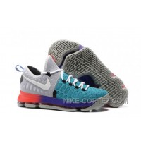 Buy Cheap Nike KD 9 Oreo Shoes For Sale 2016 Discount