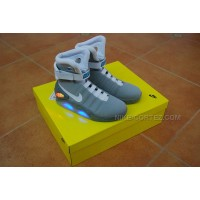 Men Nike Air Mag Limited Edition 210