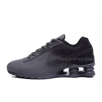 Men Nike Shox Deliver Running Shoe 302