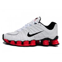 Men Nike Shox TLX Running Shoe 253