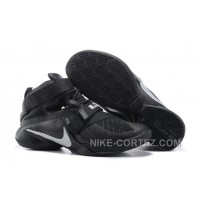 Men LeBron Soldier 9 Nike Basketball Shoes 353