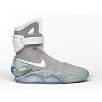 Nike Air Mag Back To The Future Limited Edition Shoes New Release SwadtR4
