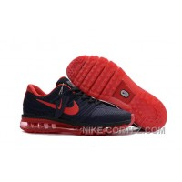 Authentic Nike Air Max 2017 KPU All Navy Red Best INTHB