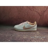 Nike CLASSIC CORTEZ Women Shoes Perfect Pink. 861660-600 New Style