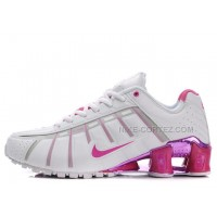 Women NIke Shox NZ O Leven Running Shoe 204
