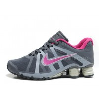 Women Nike Shox Roadster 12 Running Shoe 210